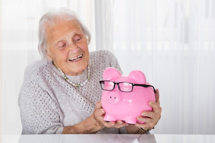Tallinnas tõuseb uuest aastast pensionilisa