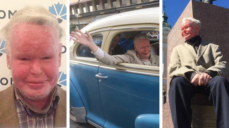 Tallinnas kadunuks jäänud soomlast hakkab otsima legendaarne Soome jäljekütt