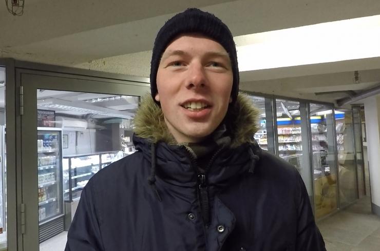 IVO: Uuel aastal tahaksin hästi palju reisida
