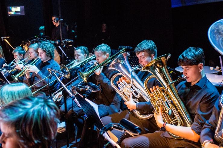 Vana-aastaõhtul kõlab Nordea kontserdimajas Uusbergi uudisteos