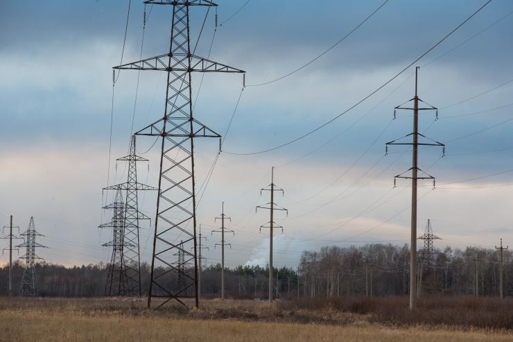 Elektrimüüjat vahetati eelmisel aastal kokku 21 600 korral