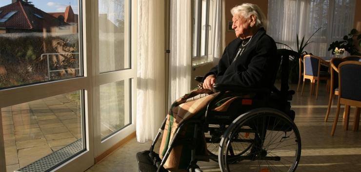 VÄHEM BÜROKRAATIAT: Abivahendite saamine muutub puuetega inimestele lihtsamaks