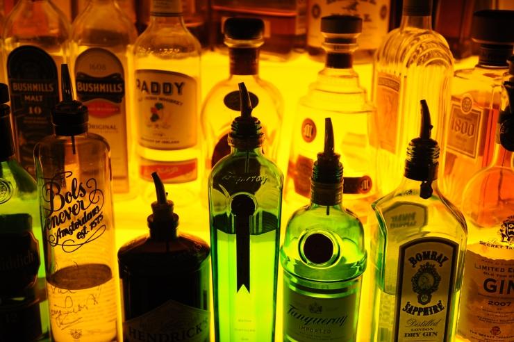 Leedu keelas alkoholireklaami ja tõstis tarbimisiga
