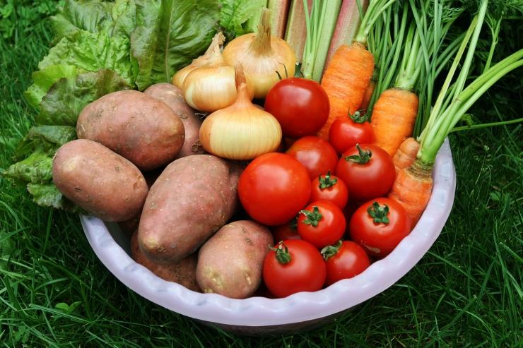 Põllumajandusamet täiendas kontrolli all köögiviljade nimekirja