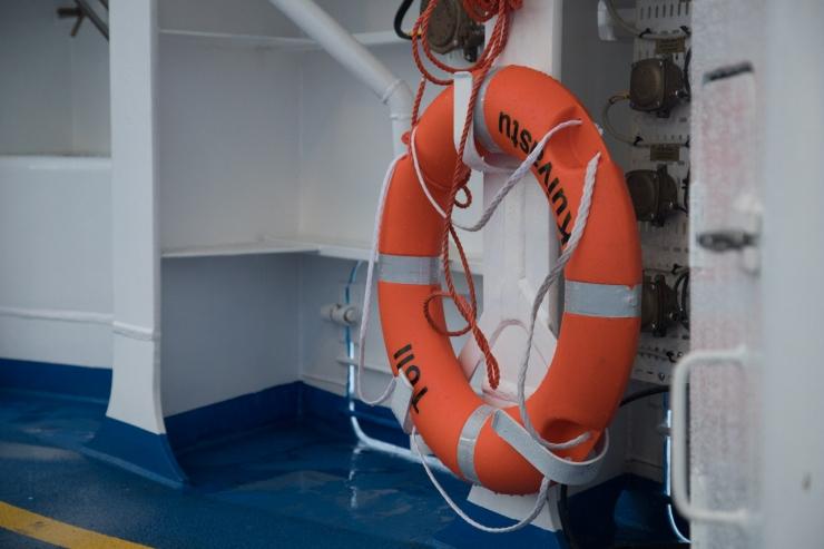 Mullu kaotas veeõnnetustes elu 43 inimest