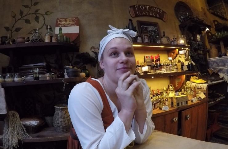 Annika: loomulikult on Eesti hümn meile kõigile südamelähedane