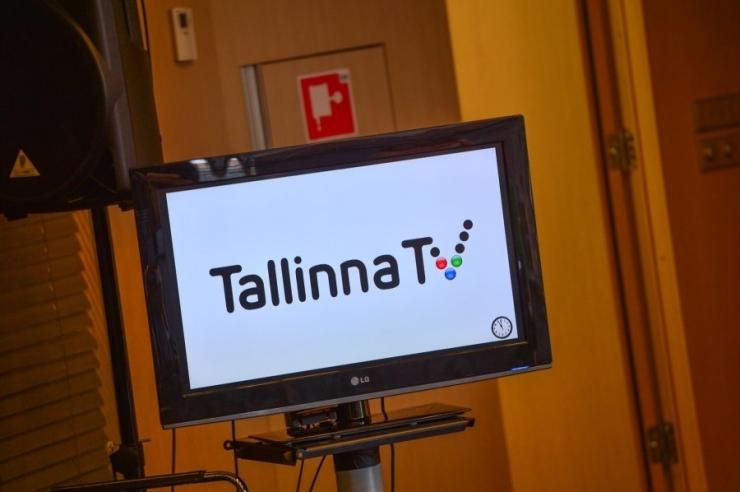 SOOVIME HEAD! Tallinna Televisiooni töötajad jagavad südamlikke uueaastasoove