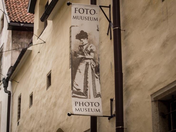 Fotomuuseum kutsub Tarmo Virvese vestlusõhtule