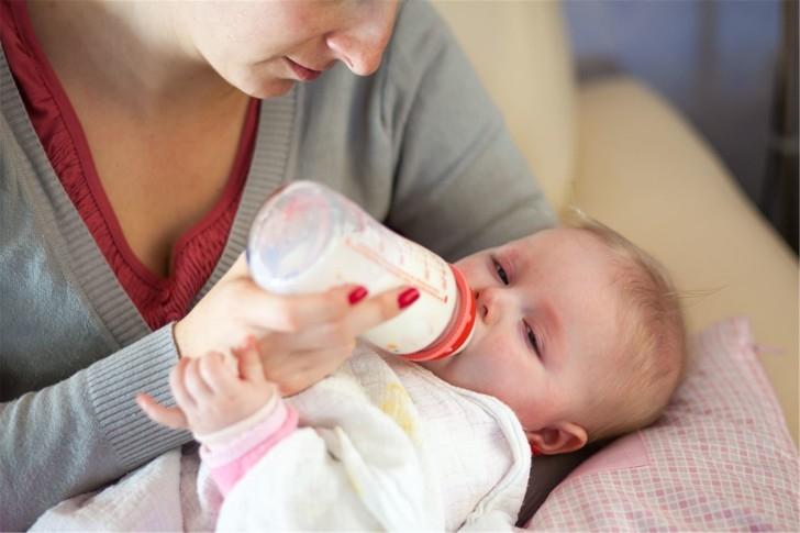 Spetsiaalne imikute piimasegu ei vähenda I tüüpi diabeeti haigestumist
