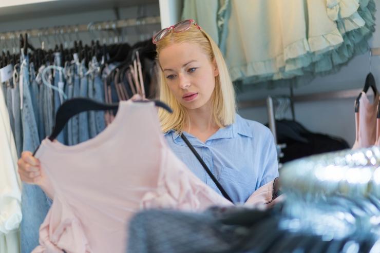 STATISTIKA: Eesti majapidamiste kulutused riietele on EL-i kõrgeimad