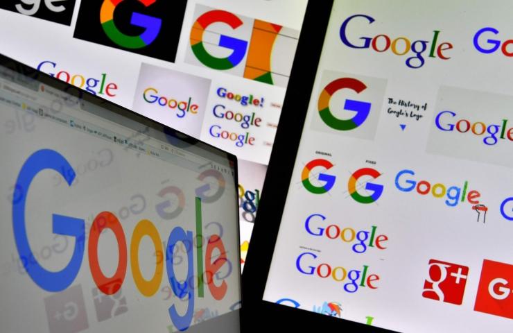 Google liigutas maksude vältmiseks Bermudale 16 miljardit eurot