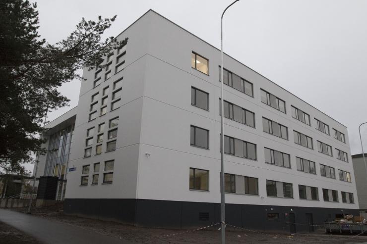Tallinn rajab tervisekeskuseid juurde