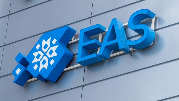 EAS-i eelarve kasvab tänavu 7 protsenti 214,9 miljoni euroni