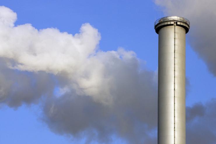 Uuest aastast peab välisõhu heiteallikad registreerima keskkonnaametis