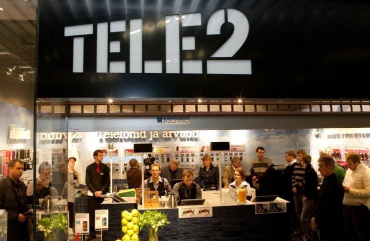 Tele2 lõpetas tarbijakaitseameti nõudmisel alusetu tasu küsimise