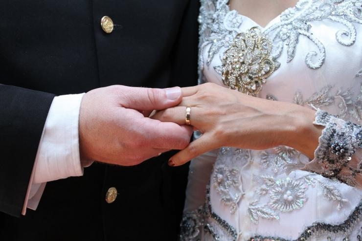 Tallinnas abiellunud vanim peig oli mullu 81-aastane