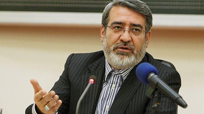 Minister: Iraanis osales meeleavaldustel kuni 42 000 inimest