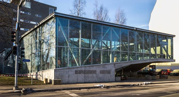 Okupatsioonide muuseumi püsinäitus on avatud veel 3 päeva