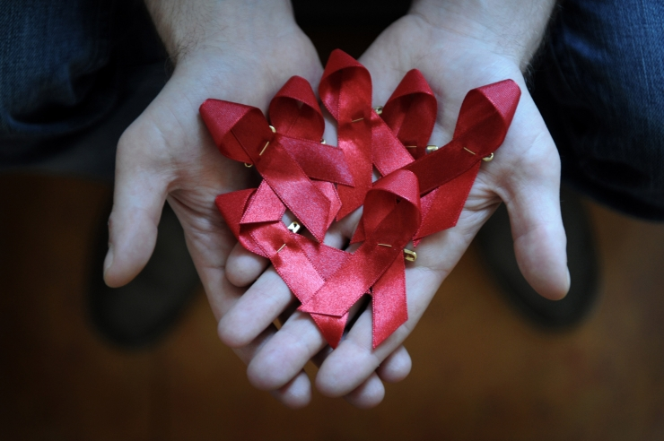 Mullu vähenes aidsi haigestumine poole võrra