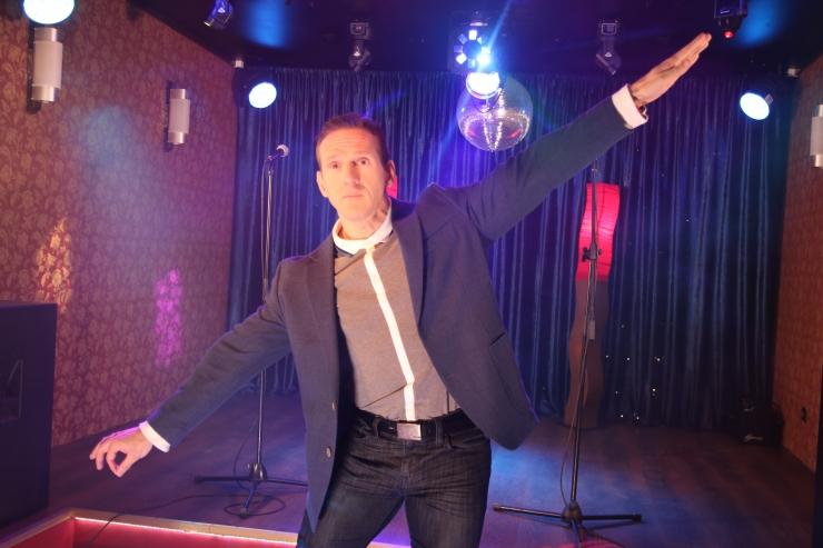 VIDEO! Ott Kiivikas näitab TTV uues saates oma tantsuoskuseid