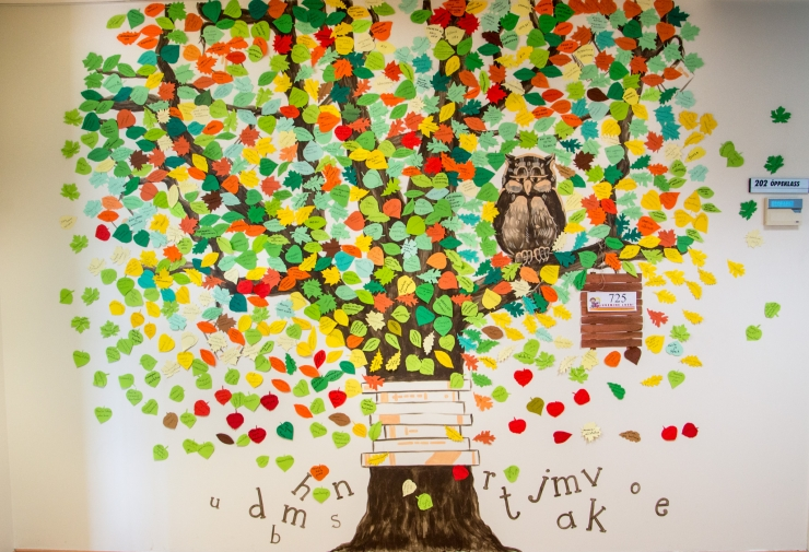 Noored vallutavad kunstiga üle kahesaja raamatukogu Eestis