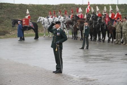Taani pataljoniülem: Eesti-Vene sõjalise konflikti risk on kaduvväike
