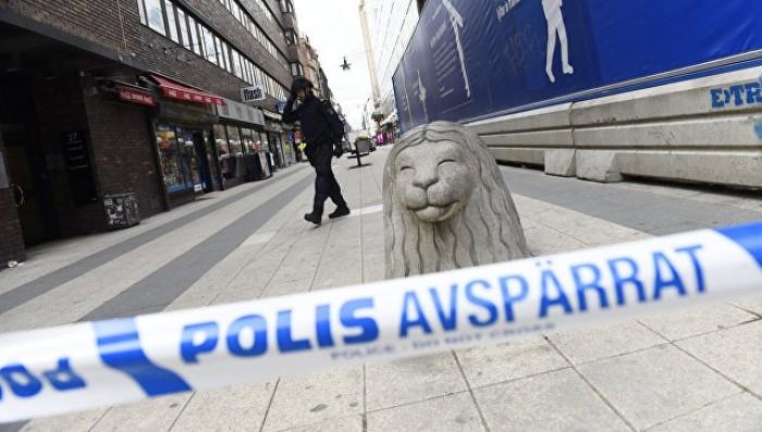 Stockholmis sai metroopeatuse ees plahvatuses surma inimene