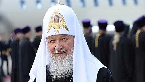 Vene patriarh ärgitab venelasi hääletama presidendivalimistel