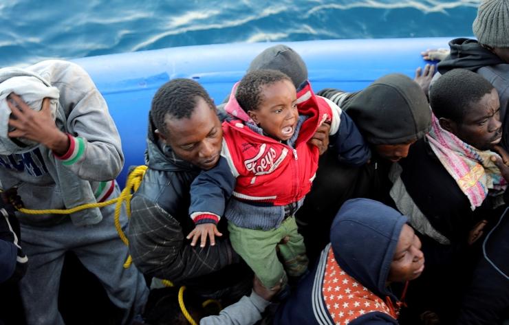 Ratas: Eesti võtab EL-i rändekavaga maksimaalselt vastu 305 pagulast