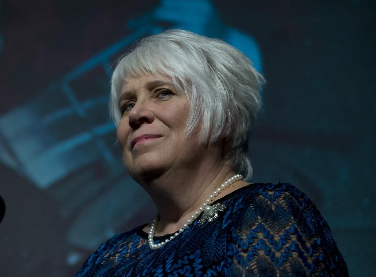 Marina Kaljurand lahkus välisministeeriumist