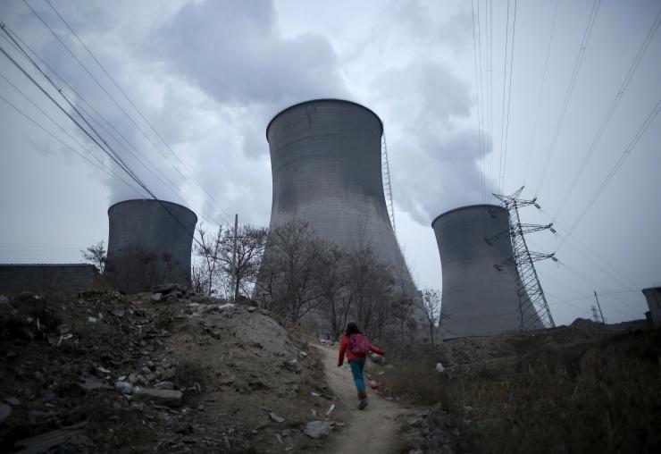 USA energiaamet ei poolda Trumpi plaani toetada söe- ja tuumaelektrijaamu