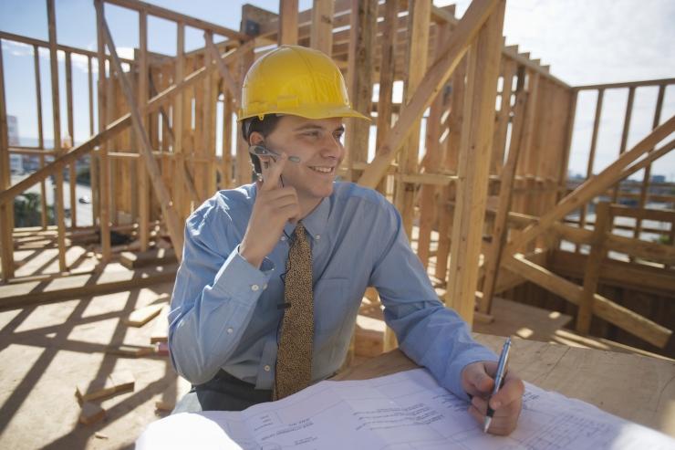 UURING: Ehituses on puudu inseneridest ja erialaharidusega ehitajatest