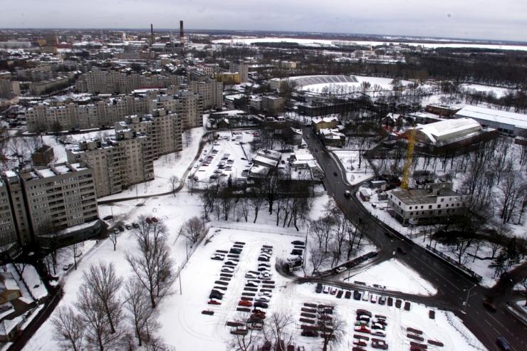 Kristiine linnaosas maksti möödunud aastal toetusi 1,2 miljonit eurot
