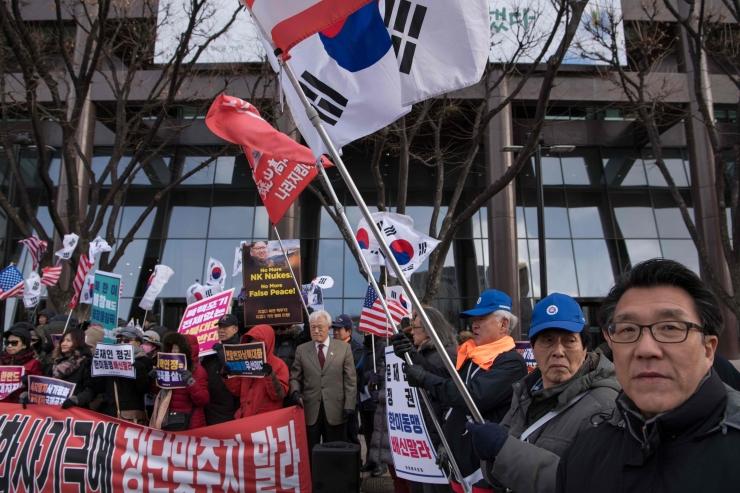 Põhja-Korea saadab sportlased taliolümpiale