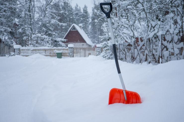 """Konkurss """"Tallinna linna lumemurdja"""" toimub ka lumevaesel talvel"""