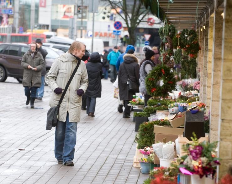 Kohus peatas Viru lilleturu müügikohtade enampakkumise kohtuotsuseni