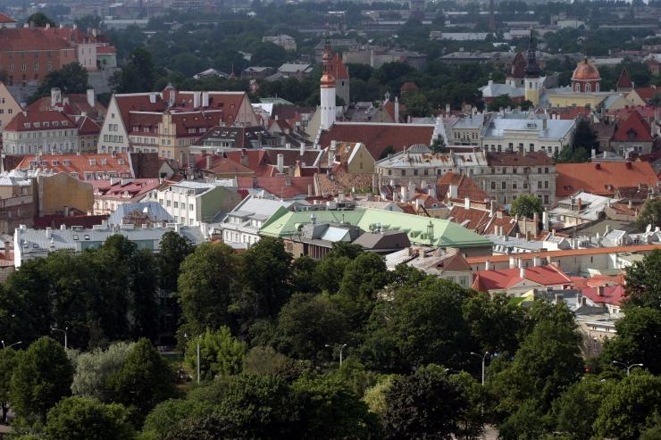 Linnavalitsuse pressikonverentsil otse: linn ja Toidupank sõlmivad kokkuleppe