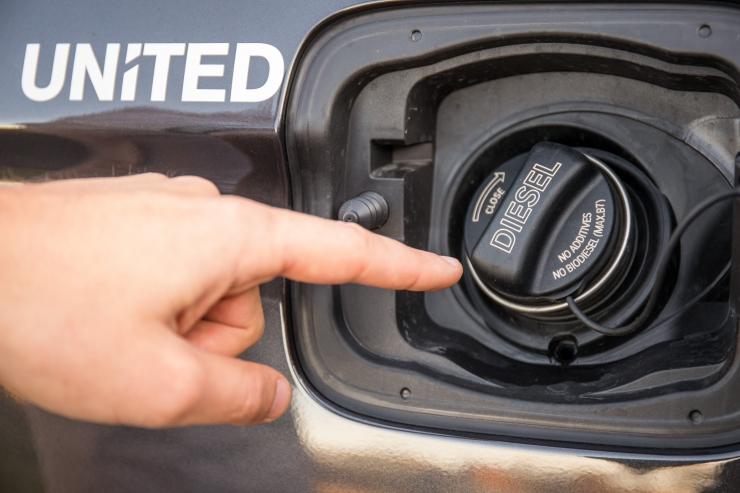 Erki Savisaar: diiselkütuse hinnatõusu taga ei ole valitsuse otsused
