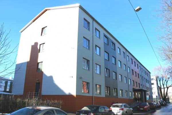 Tallinna linn toetab abivajajaid eluruumide üürimisega