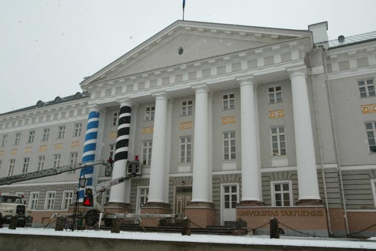 JÜRI RATAS: Iga Eesti ülikoolidesse investeeritav euro annab riigi majandusele 4,6 eurot tagasi