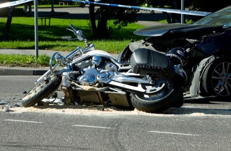 Kindlustusaasta statistika: liiklusõnnetused neelavad suurima tüki hüvitistest