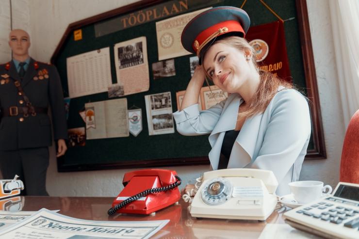 KGB muuseum kutsub sünnipäeva-ekskursioonidele