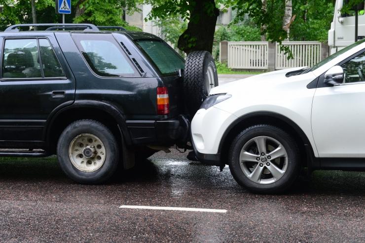 Puust ja punaseks: juhtnöörid avariiolukorras tegutsemiseks