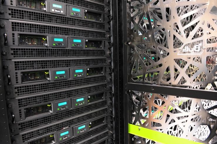 EL plaanib investeerida miljard eurot superarvutitesse