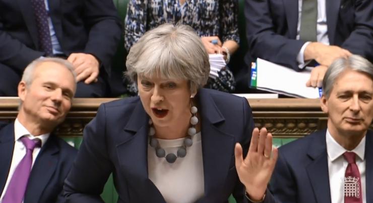 Uuring: Ühendkuningriik võib Brexitiga kaotada 500 000 töökohta