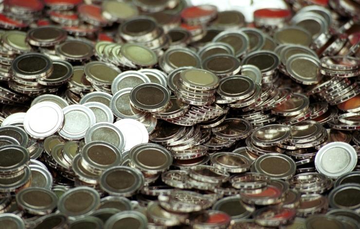 Mullu laekus linnakassase 625 miljonit eurot