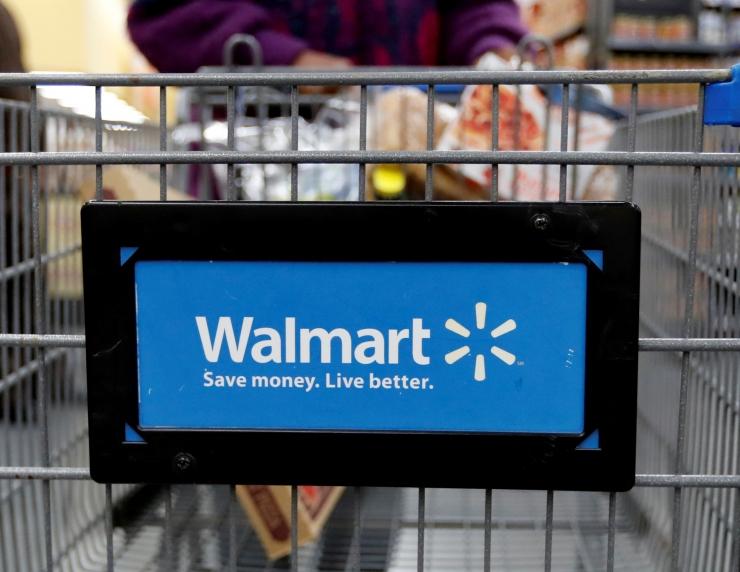 Walmart tõstab pärast maksureformi USA töötajate palkasid