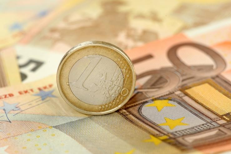 Euroala majapidamiste säästmine püsis kolmandas kvartalis stabiilne