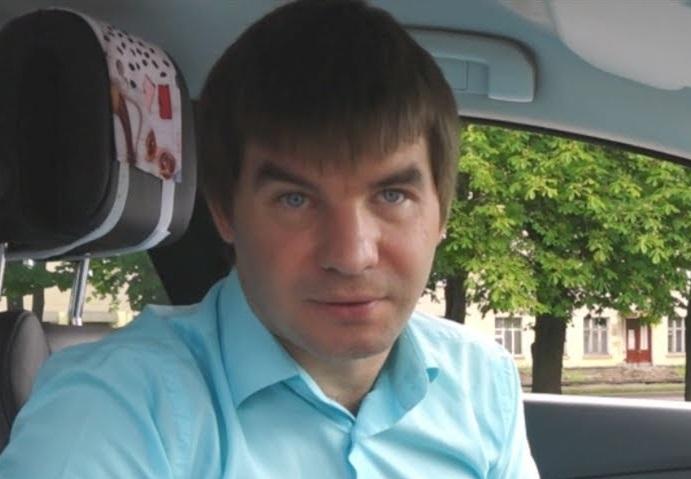 Vsevolod Jürgenson: Eestist vaadates on maakera lapik