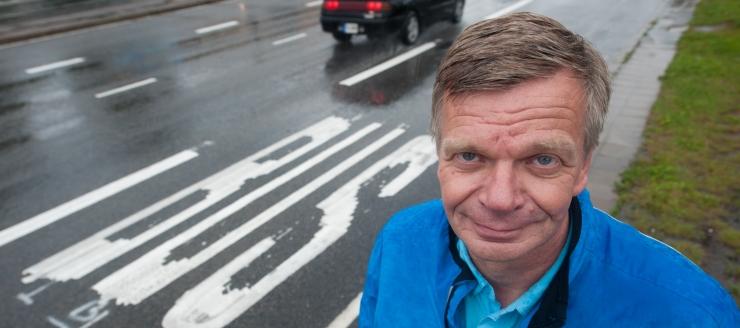 DAGO ANTOV: Kaks kolmandikku Eesti juhtidesthindavad oma võimeid üle
